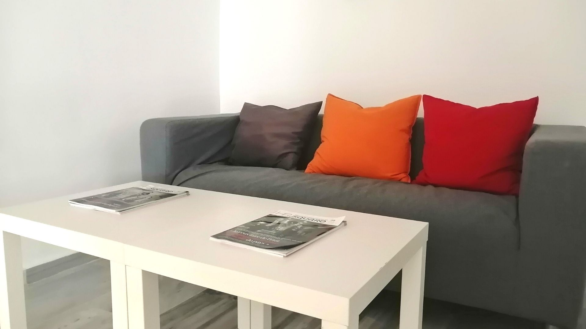 Our new Adessa office in Malaga is open! - waiting space
